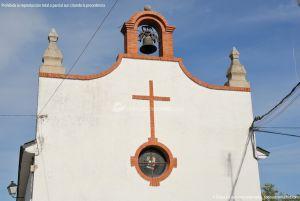 Foto Iglesia de Santiago Apóstol de La Estacion 6
