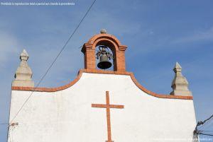 Foto Iglesia de Santiago Apóstol de La Estacion 9