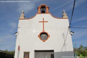 Foto Iglesia de Santiago Apóstol de La Estacion 10