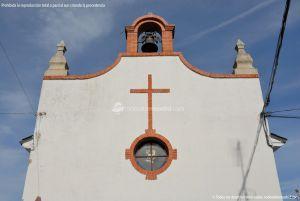 Foto Iglesia de Santiago Apóstol de La Estacion 11