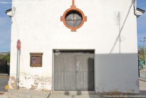 Foto Iglesia de Santiago Apóstol de La Estacion 12