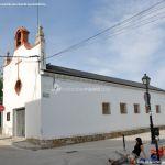 Foto Iglesia de Santiago Apóstol de La Estacion 14
