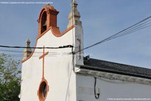 Foto Iglesia de Santiago Apóstol de La Estacion 16
