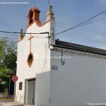 Foto Iglesia de Santiago Apóstol de La Estacion 17