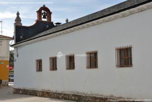Foto Iglesia de Santiago Apóstol de La Estacion 20