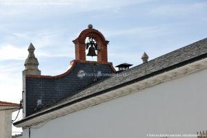 Foto Iglesia de Santiago Apóstol de La Estacion 31