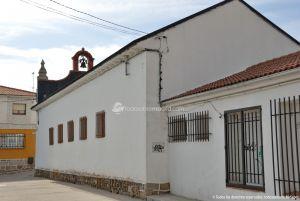 Foto Iglesia de Santiago Apóstol de La Estacion 32