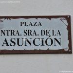Foto Plaza de Nuestra Señora de la Asunción 1