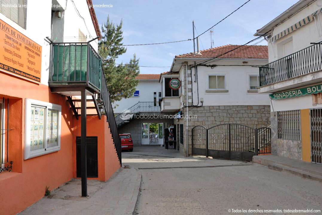 Calle santiago - Calle santiago madrid ...