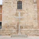 Foto Cruz en la Iglesia de San Juan Evangelista 1