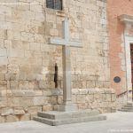 Foto Cruz en la Iglesia de San Juan Evangelista 2