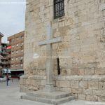 Foto Cruz en la Iglesia de San Juan Evangelista 5