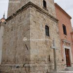 Foto Cruz en la Iglesia de San Juan Evangelista 7