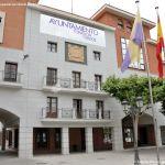 Foto Ayuntamiento de Torrejón de Ardoz 7