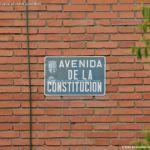 Foto Avenida de la Constitución de Torrejón de Ardoz 1