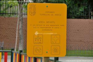 Foto Área infantil en Parque de San Juan Evangelista 1