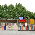 Foto Área infantil en Parque de San Juan Evangelista 2
