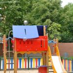 Foto Área infantil en Parque de San Juan Evangelista 3