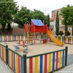 Foto Área infantil en Parque de San Juan Evangelista 4