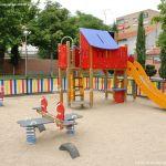 Foto Área infantil en Parque de San Juan Evangelista 5