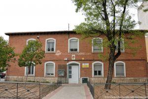 Foto Centro de Atención Integral a Drogodependientes Torrejón de Ardoz 3