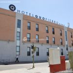 Foto Edificio Hotel Quo Fierro 1