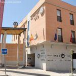 Foto Edificio Hotel Quo Fierro 3