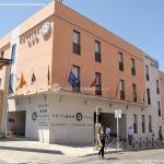 Foto Edificio Hotel Quo Fierro 4