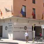 Foto Edificio Hotel Quo Fierro 5