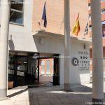 Foto Edificio Hotel Quo Fierro 6