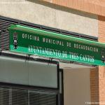Foto Oficina Municipal de Recaudación de Tres Cantos 1
