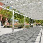 Foto Plaza Central 38