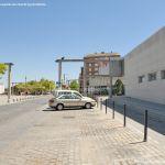 Foto Plaza del Ayuntamiento de Tres Cantos 2