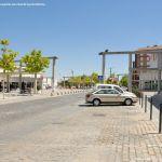 Foto Plaza del Ayuntamiento de Tres Cantos 3