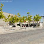 Foto Plaza del Ayuntamiento de Tres Cantos 4