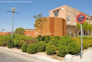 Foto Plaza del Ayuntamiento de Tres Cantos 5