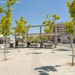 Foto Plaza del Ayuntamiento de Tres Cantos 6