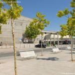 Foto Plaza del Ayuntamiento de Tres Cantos 7
