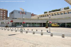 Foto Plaza del Ayuntamiento de Tres Cantos 9