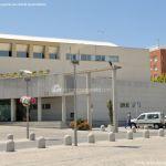 Foto Plaza del Ayuntamiento de Tres Cantos 10