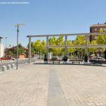 Foto Plaza del Ayuntamiento de Tres Cantos 12