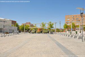 Foto Plaza del Ayuntamiento de Tres Cantos 13