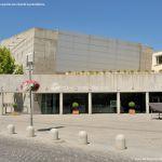 Foto Plaza del Ayuntamiento de Tres Cantos 15