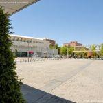Foto Plaza del Ayuntamiento de Tres Cantos 16