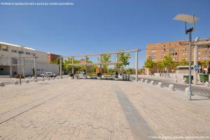 Foto Plaza del Ayuntamiento de Tres Cantos 19