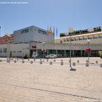 Foto Plaza del Ayuntamiento de Tres Cantos 20