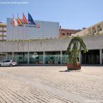 Foto Plaza del Ayuntamiento de Tres Cantos 32
