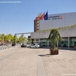 Foto Plaza del Ayuntamiento de Tres Cantos 33