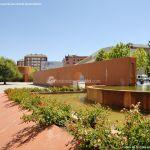 Foto Plaza del Ayuntamiento de Tres Cantos 36