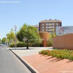 Foto Plaza del Ayuntamiento de Tres Cantos 37